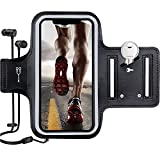 Sports Gym Work Out Running Armband Sweatproof Phone Case