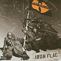 IRON FLAG [12 inch Analog]