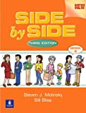 Side by Side 4 Student Book and Activity & Test Prep Workbook w/Audio CDs Value Pack (3rd Edition)