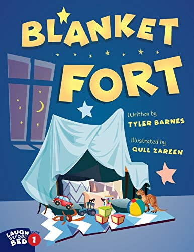 Blanket Fort (Laugh Before Bed)