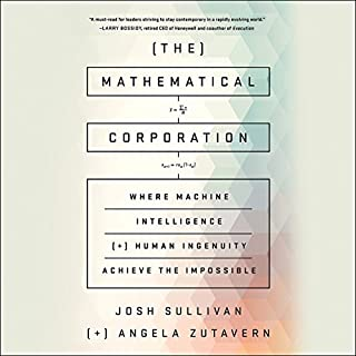 The Mathematical Corporation cover art