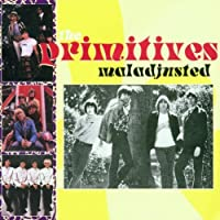 Maladjusted by Primitives (2001-05-08)