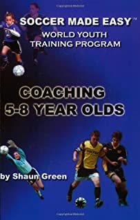 coaching youth soccer 5 year olds
