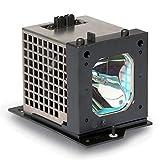 HFY marbull UX21517/LM520Original lámpara de proyector con carcasa para HITACHI 50V720Proyector