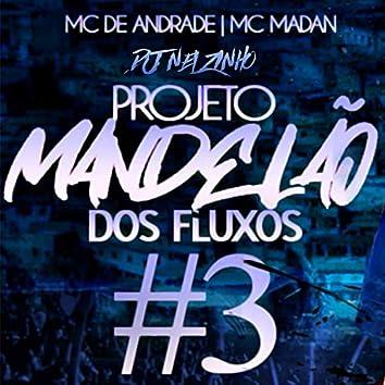 Projeto Mandelão dos Fluxos #3