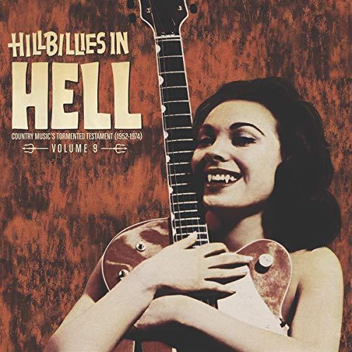 Hillbillies in Hell: Vol. 9   Various