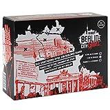 Berlin City Game - El juego de turismo Escape para el muro de Berlín, tu paseo por la ciudad por Berlín.
