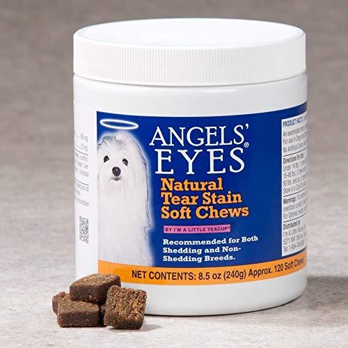 Angels Eyes Tira Manchas Cães/gatos 240g [importado Usa]