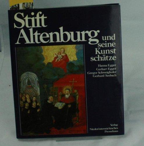 Stift Altenburg und seine Kunstschätze