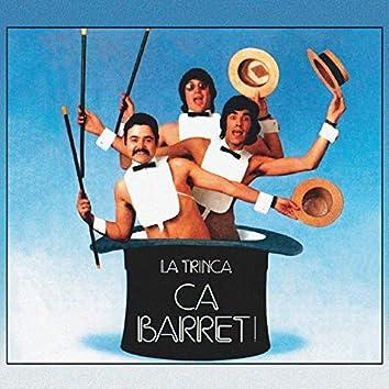 Ca Barret!