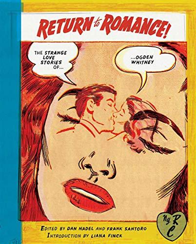 Return To Romance (New York Review Comics)