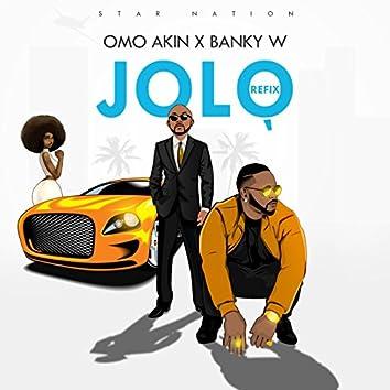 JoLo (feat. Banky W)