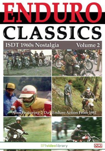 Enduro Classics Vol.2