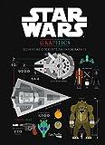 Star Wars graphics - L'univers décrypté en infographie