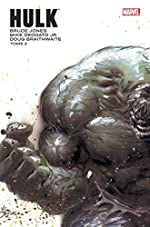 Hulk par Jones et Deodato Jr - Tome 02 de Mike Deodato Jr