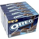 Oreo 'Choc Milk', 5 x 12 Kekse