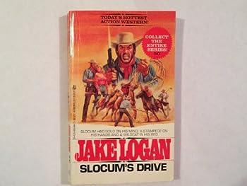 Slocum's Drive - Book #50 of the Slocum