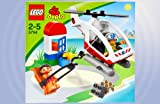 LEGO Duplo 5794 elicottero di salvataggio