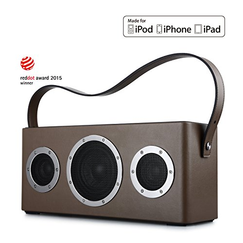 GGMM M4 Bluetooth Wireless Speaker