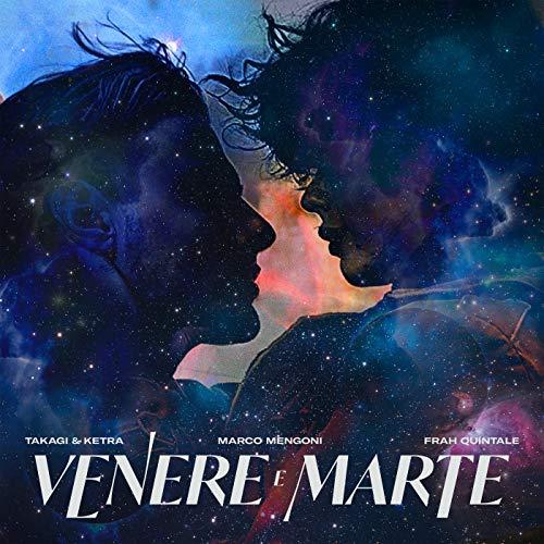 Venere e Marte