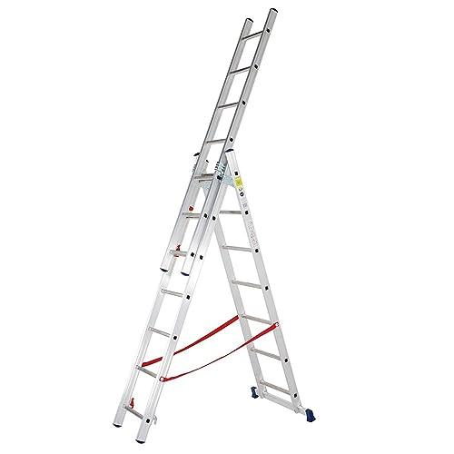 Combination Ladder Amazon Co Uk