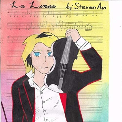 Steven Avi