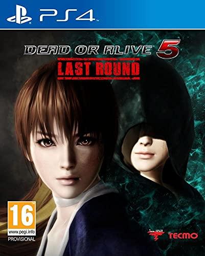 Dead or alive 5 : last round - PlayStation 4 - [Edizione: Francia]
