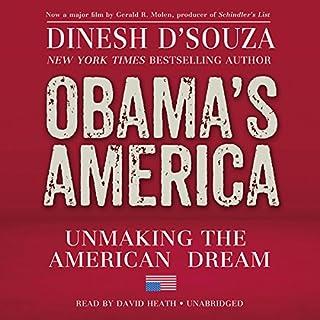 Obama's America cover art