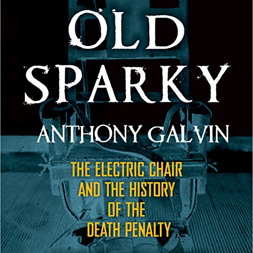 Old Sparky cover art
