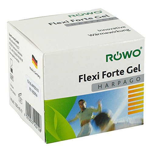 RÖWO Flexi Forte Gel 100 ml