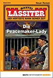 Lassiter 2413 - Western: Die Peacemaker-Lady (German Edition)
