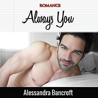 Always You audiobook cover art