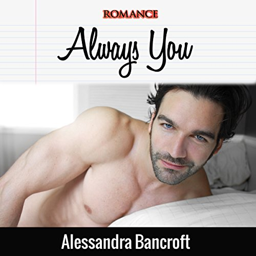 Always You audiobook cover art