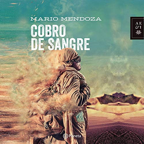 Cobro de sangre  By  cover art