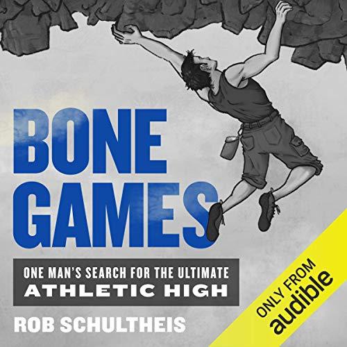 Couverture de Bone Games