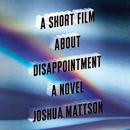 A Short Film About Disappointment cover art