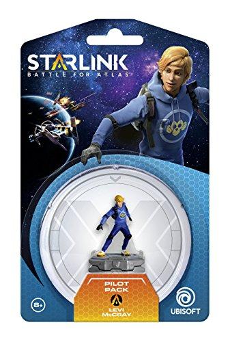 Starlink Battle pour Atlas Pilot Pack Levi (Jeux électroniques)