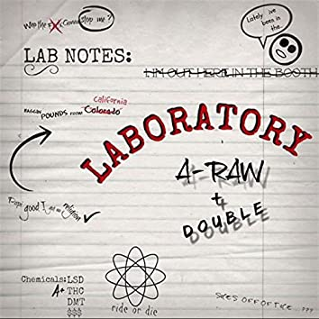 Laboratory (feat. Double)