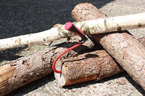 Holz Hebehaken Forsthaken