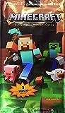 Minecraft - Pack 3 Cartas (varios modelos) - Minecraft blister 3 sobres, Otros A partir de 4 ,...
