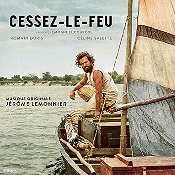 Cessez-le-feu (Original Motion Picture Soundtrack)