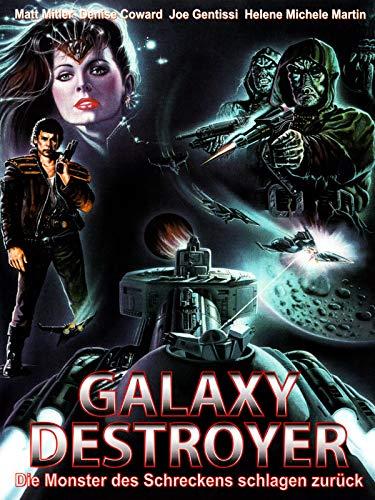 Galaxy Destroyer