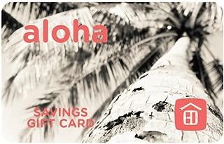 Hawaii Life Vacations Ekolu Gift Card - $1000
