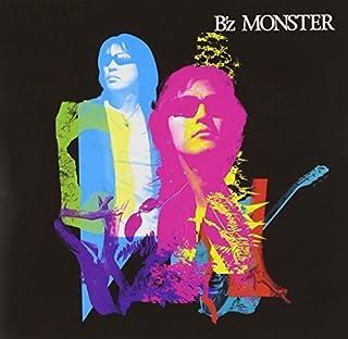 B'z Monster by B'z (2006-06-28)