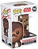 Funko POP! Star Wars: The Last Jedi - Chewbacca - Collectible Figure