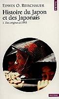 Histoire du Japon et des Japonais, tome 1 2020006758 Book Cover