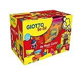 Giotto be-bè- Set Creativo para los más pequeños. F479600, Color surtidos (1)