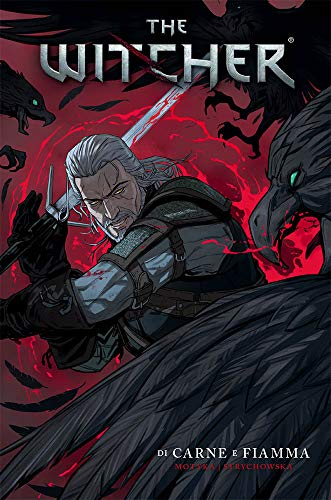The Witcher: 4