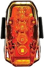 LEZYNE Led Laser Drive Rear Bike Light, Black, One Size
