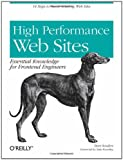 High Performance Web Sites: Essential Knowledge for Front-End Engineers (English Edition)